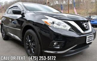 2017 Nissan Murano SV Waterbury, Connecticut 6
