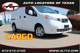 2017 Nissan NV200 Compact Cargo SV in Plano, TX 75093