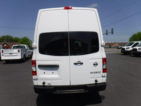 2017 Nissan NV 2500HD SV High Roof Cargo Van in Ephrata, PA
