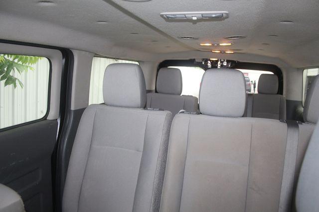 2017 Nissan NV Passenger SV Houston, Texas 22