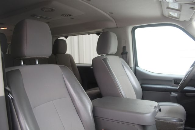 2017 Nissan NV Passenger SV Houston, Texas 24