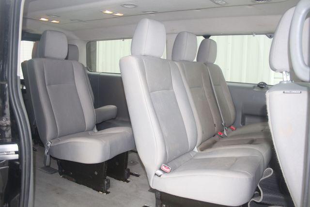 2017 Nissan NV Passenger SV Houston, Texas 26