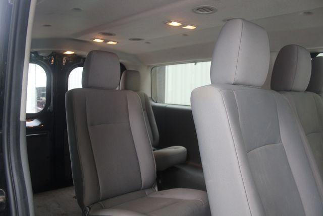 2017 Nissan NV Passenger SV Houston, Texas 27