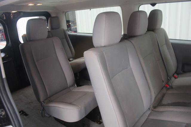 2017 Nissan NV Passenger SV Houston, Texas 28