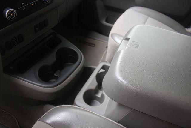 2017 Nissan NV Passenger SV Houston, Texas 38