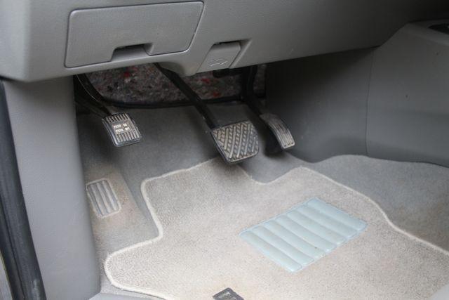 2017 Nissan NV Passenger SV Houston, Texas 44