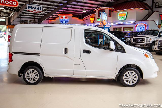 2017 Nissan NV200 Compact Cargo SV in Addison, Texas 75001