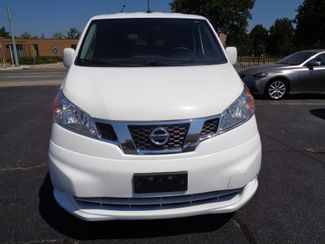 2017 Nissan NV200 Compact Cargo SV  city NC  Palace Auto Sales   in Charlotte, NC