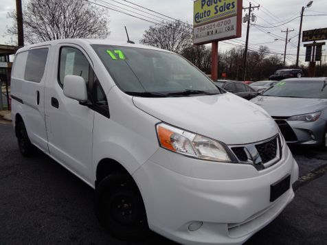 2017 Nissan NV200 Compact Cargo SV in Charlotte, NC