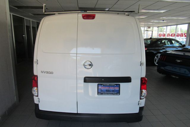 2017 Nissan NV200 Compact Cargo S Chicago, Illinois 3