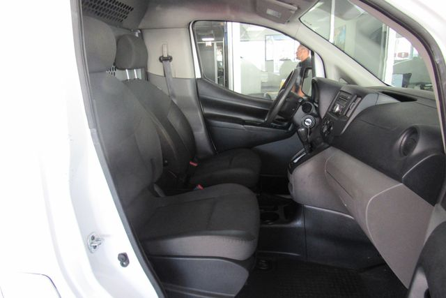 2017 Nissan NV200 Compact Cargo S Chicago, Illinois 10
