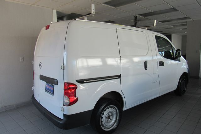 2017 Nissan NV200 Compact Cargo S Chicago, Illinois 5