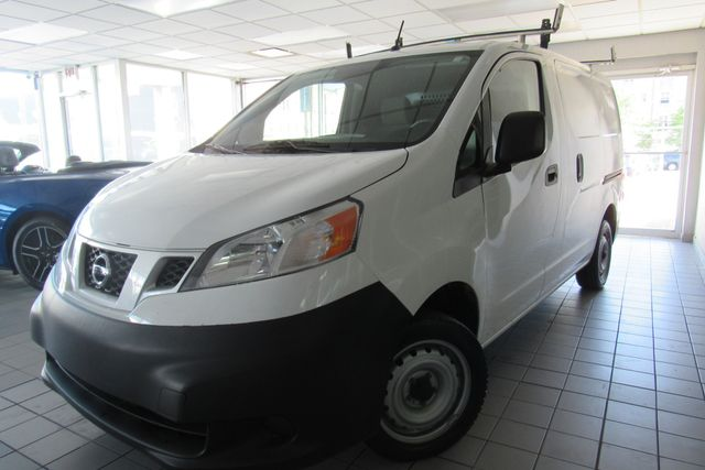 2017 Nissan NV200 Compact Cargo S Chicago, Illinois 2