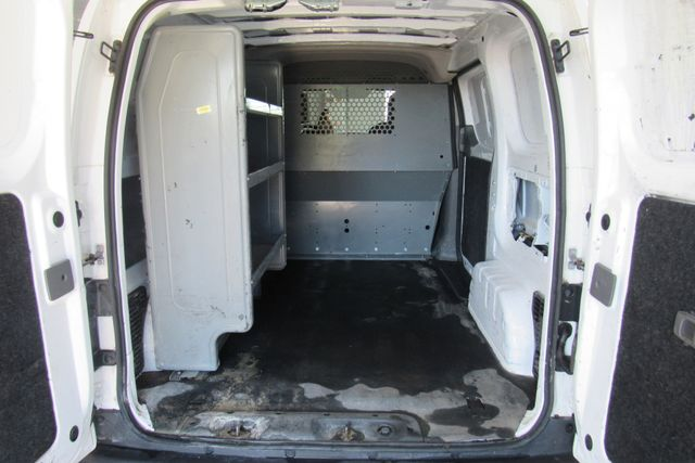 2017 Nissan NV200 Compact Cargo S Chicago, Illinois 6