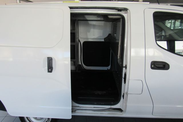 2017 Nissan NV200 Compact Cargo S Chicago, Illinois 8