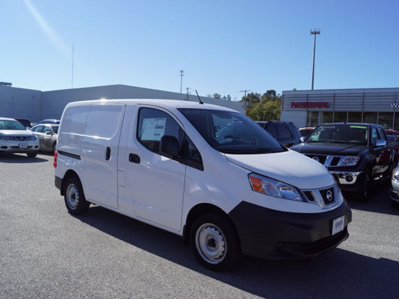 2017 Nissan NV200 Compact Cargo S  city Arkansas  Wood Motor Company  in , Arkansas