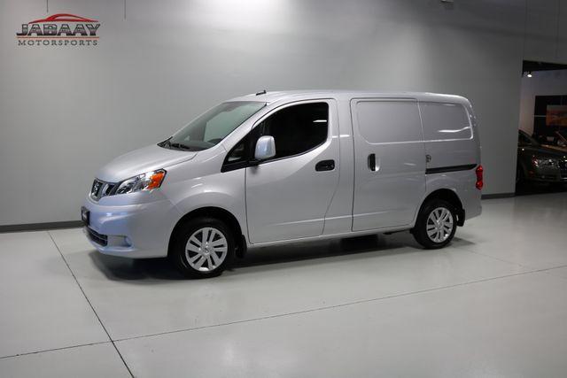 2017 Nissan NV200 Compact Cargo SV Merrillville, Indiana 29