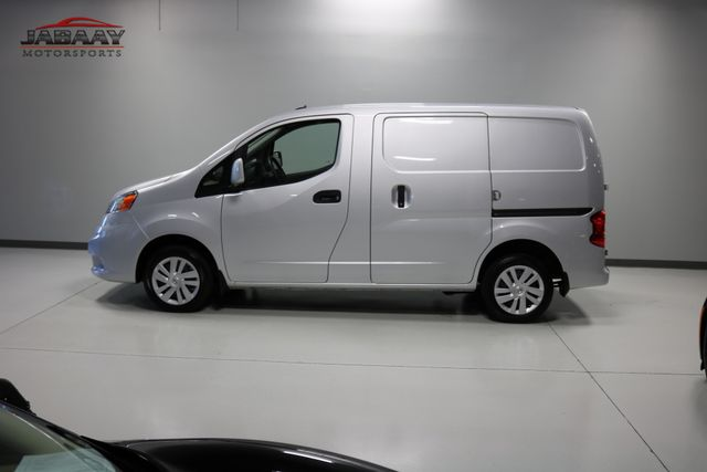 2017 Nissan NV200 Compact Cargo SV Merrillville, Indiana 31
