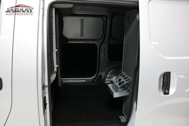 2017 Nissan NV200 Compact Cargo SV Merrillville, Indiana 20