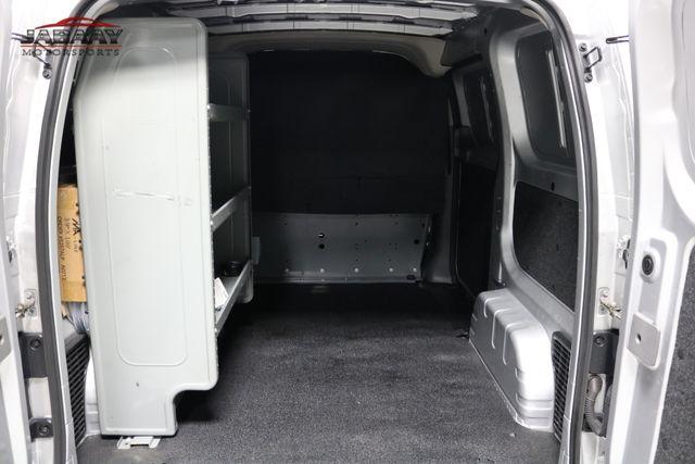 2017 Nissan NV200 Compact Cargo SV Merrillville, Indiana 21