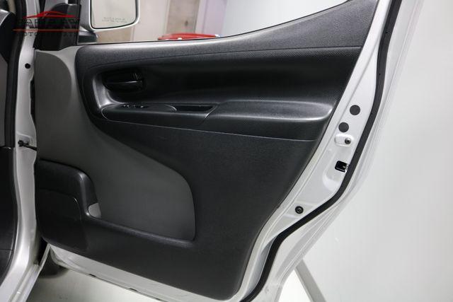 2017 Nissan NV200 Compact Cargo SV Merrillville, Indiana 23