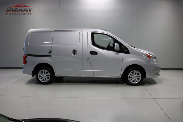 2017 Nissan NV200 Compact Cargo SV Merrillville, Indiana 37