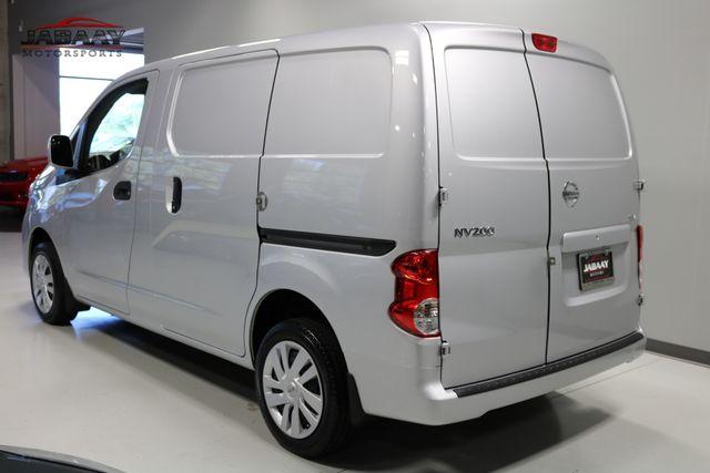 2017 Nissan NV200 Compact Cargo SV Merrillville, Indiana 2