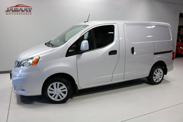 2017 Nissan NV200 Compact Cargo SV Merrillville, Indiana 25