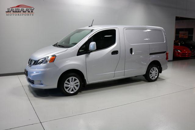 2017 Nissan NV200 Compact Cargo SV Merrillville, Indiana 30