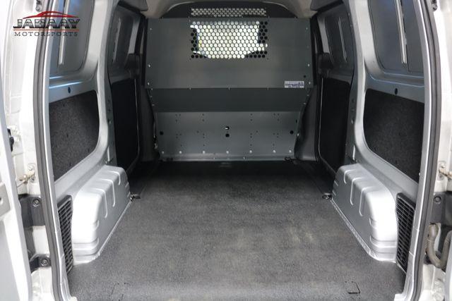 2017 Nissan NV200 Compact Cargo SV Merrillville, Indiana 16