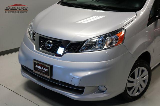 2017 Nissan NV200 Compact Cargo SV Merrillville, Indiana 26