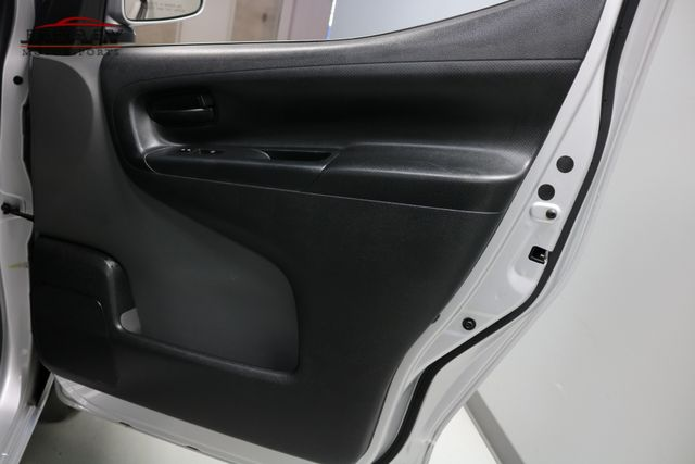 2017 Nissan NV200 Compact Cargo SV Merrillville, Indiana 24