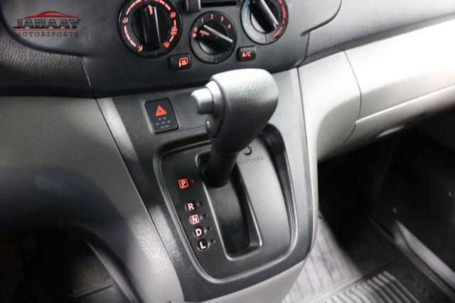 2017 Nissan NV200 Compact Cargo SV Merrillville, Indiana 22