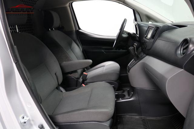 2017 Nissan NV200 Compact Cargo SV Merrillville, Indiana 13