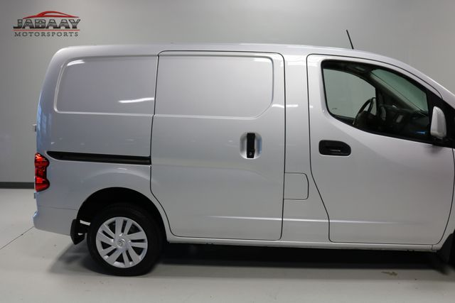 2017 Nissan NV200 Compact Cargo SV Merrillville, Indiana 34
