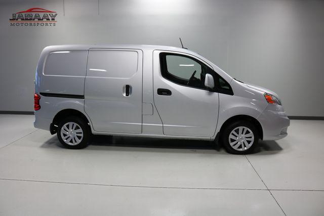 2017 Nissan NV200 Compact Cargo SV Merrillville, Indiana 38