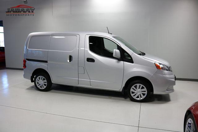 2017 Nissan NV200 Compact Cargo SV Merrillville, Indiana 39