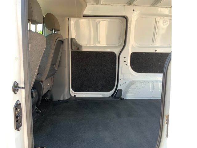 2017 Nissan NV200 Compact Cargo SV in Spanish Fork, UT 84660