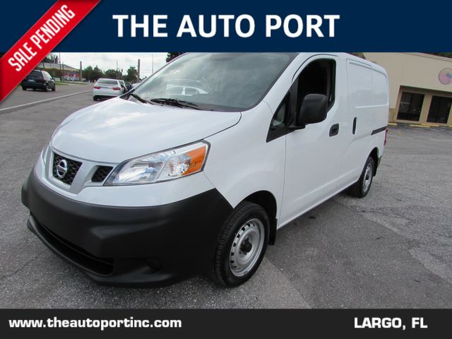 2017 Nissan NV200 S Cargo in Largo, Florida 33773