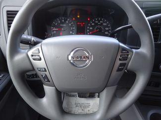 2017 Nissan NV2500HD SV LEATHER. NAVIGATION SEFFNER, Florida 25