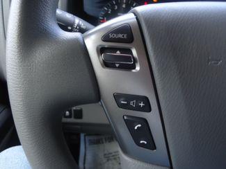2017 Nissan NV2500HD SV LEATHER. NAVIGATION SEFFNER, Florida 27
