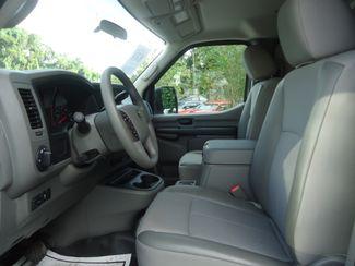 2017 Nissan NV2500HD SV LEATHER. NAVIGATION SEFFNER, Florida 3