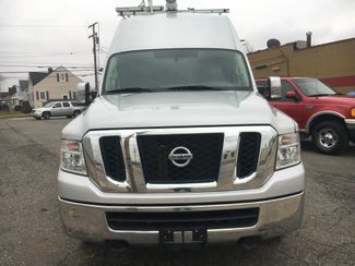 2017 Nissan NV3500HD SL in Cleveland, OH 44134