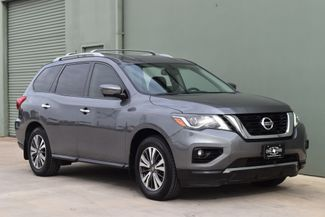2017 Nissan Pathfinder SL | Arlington, TX | Lone Star Auto Brokers, LLC-[ 4 ]