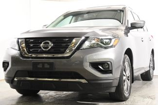 2017 Nissan Pathfinder SL in Branford, CT 06405