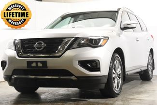 2017 Nissan Pathfinder SV w/ Heated Seats in Branford, CT 06405