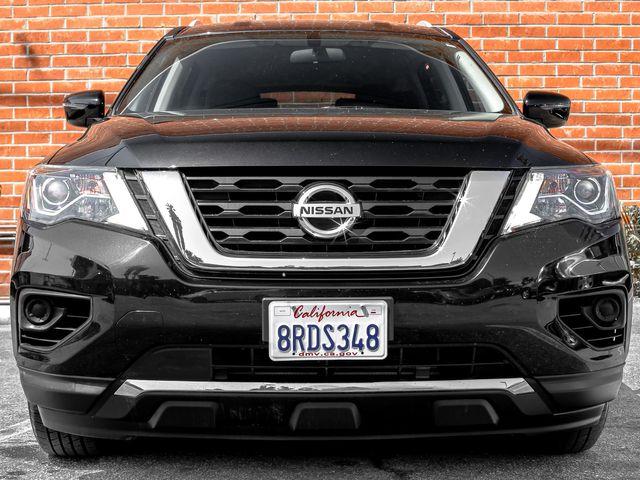 2017 Nissan Pathfinder S Burbank, CA 1
