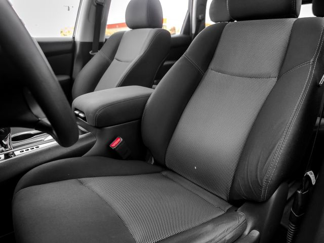 2017 Nissan Pathfinder S Burbank, CA 10