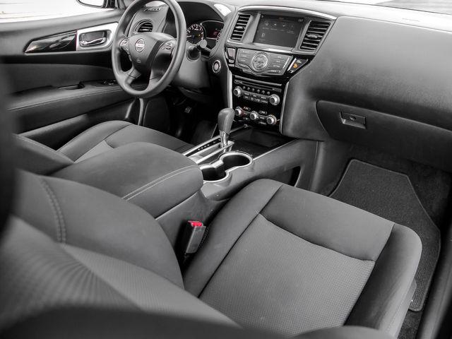 2017 Nissan Pathfinder S Burbank, CA 11