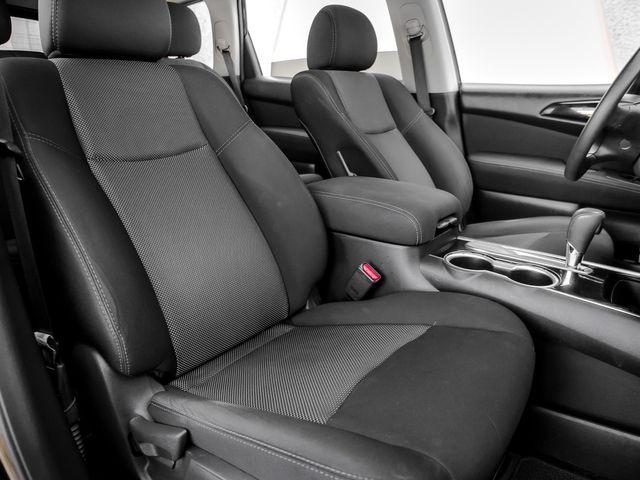 2017 Nissan Pathfinder S Burbank, CA 12